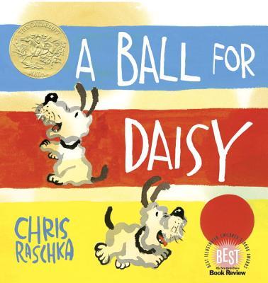 A Ball for Daisy -