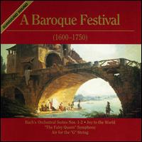 A Baroque Festival - Various Artists