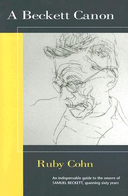 A Beckett Canon - Cohn, Ruby