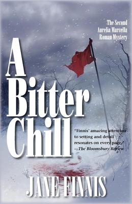 A Bitter Chill - Finnis, Jane