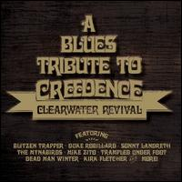 A Blues Tribute to Creedence Clearwater Revival - Various Artists