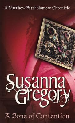 A Bone of Contention - Gregory, Susanna