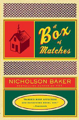 A Box of Matches - Baker, Nicholson
