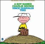 A Boy Named Charlie Brown [Original Motion Picture Soundtrack]