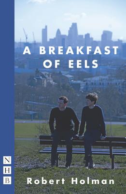 A Breakfast of Eels - Holman, Robert