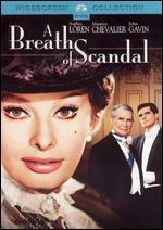 A Breath of Scandal - Michael Curtiz