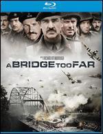 A Bridge Too Far [Blu-ray]