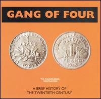 A Brief History of the Twentieth Century - Gang of Four