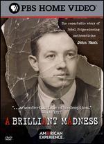 A Brilliant Madness - Mark Samels