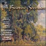 A Britten Serenade