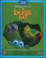 A Bug's Life [2 Discs] [Includes Digital Copy] [Blu-ray] - Andrew Stanton; John Lasseter