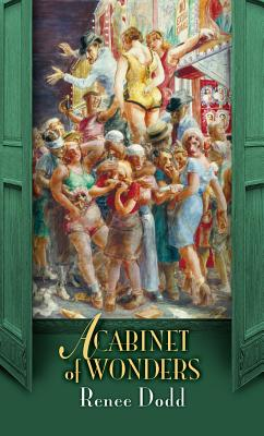 A Cabinet of Wonders - Renny