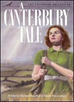 A Canterbury Tale [2 Discs] [Criterion Collection]