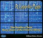 A Cappella Magic
