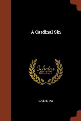 A Cardinal Sin - Sue, Eugene