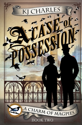 A Case of Possession - Charles, Kj