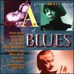 A Celebration of Blues: Great Blues Harp