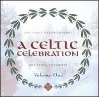 A Celtic Celebration - Steve Schuch & the Night Heron Consort