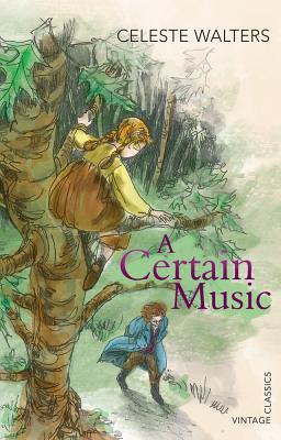 A Certain Music - Walters, Celeste