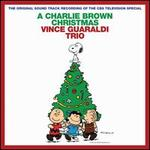 A Charlie Brown Christmas [2012 Remastered] [Expanded Edition] - Vince Guaraldi Trio