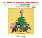 A Charlie Brown Christmas [Bonus Tracks]