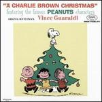 A Charlie Brown Christmas [Limited Edition Red CD]