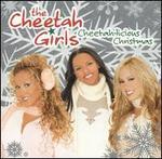 A Cheetah-licious Christmas