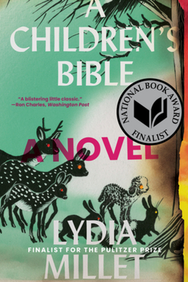 A Children's Bible - Millet, Lydia