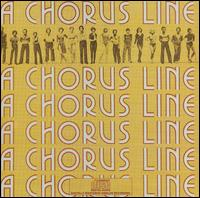 A Chorus Line [Original Broadway Cast Recording] - Original Broadway Cast
