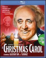 A Christmas Carol [Blu-ray/DVD]