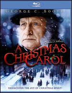 A Christmas Carol [Blu-ray] - Clive Donner