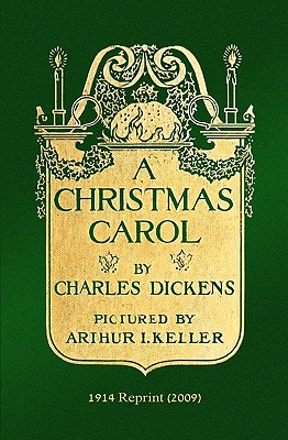 A Christmas Carol by Charles Dickens - Dickens, Charles, and Brown, Ross (Introduction by)