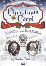 A Christmas Carol - Ralph Levy