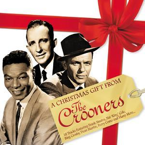 A Christmas Gift from the Crooners - Various Artists