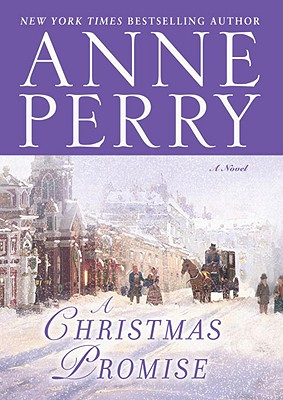 A Christmas Promise - Perry, Anne