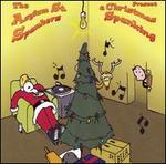 A Christmas Spanking