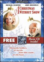 A Christmas Without Snow [2 Discs]