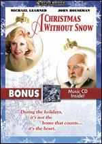 A Christmas Without Snow [DVD/CD]