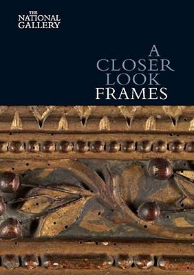 A Closer Look: Frames - Penny, Nicholas