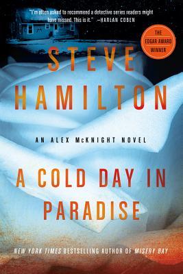 A Cold Day in Paradise - Hamilton, Steve