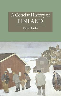 A Concise History of Finland - Kirby, David