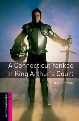 A Connecticut Yankee in King Arthur's Court - Hines, Alan