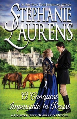 A Conquest Impossible to Resist - Laurens, Stephanie