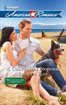 A Convenient Proposal - Kent, Lynnette