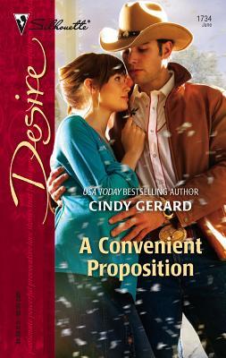 A Convenient Proposition - Gerard, Cindy