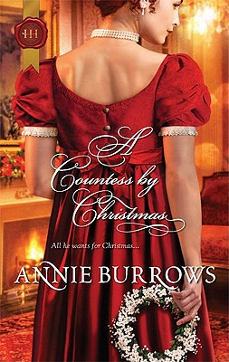 A Countess by Christmas - Burrows, Annie