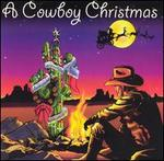 A Cowboy Christmas [Scotti Bros.]