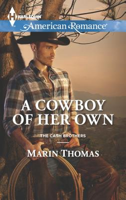 A Cowboy of Her Own - Thomas, Marin