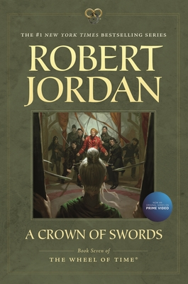 A Crown of Swords - Jordan, Robert