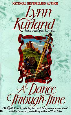 A Dance Through Time - Kurland, Lynn